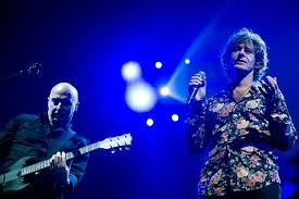 Night of the Proms Erik Mesie & Midge Ure 'Hey You' (2008)